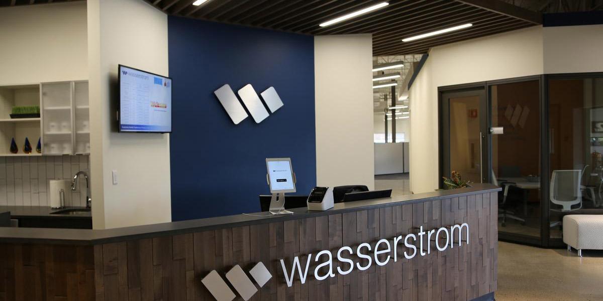 wasserstrom