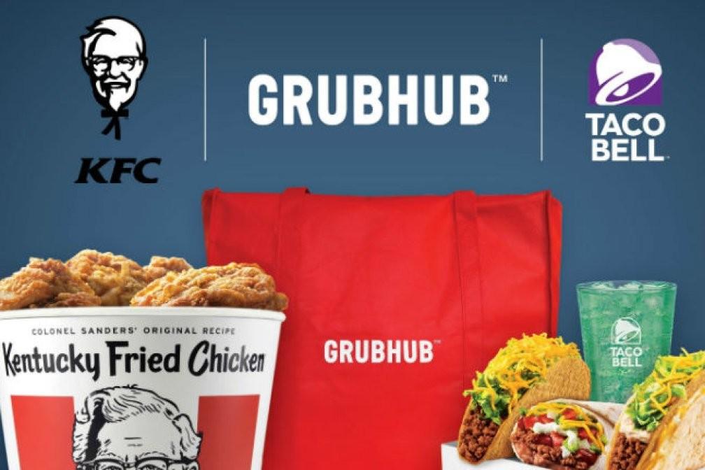 KFC Taco Bell Grubhub Lawsuit