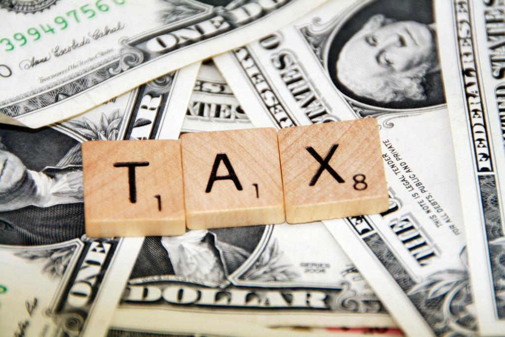 IRS dollars