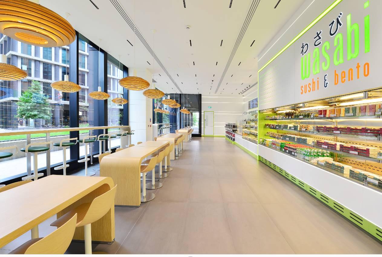 wasabi store
