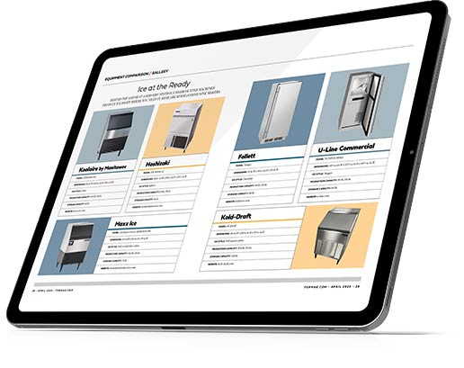 advertise tablet