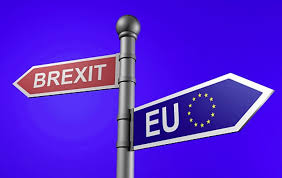 Brexit-sign