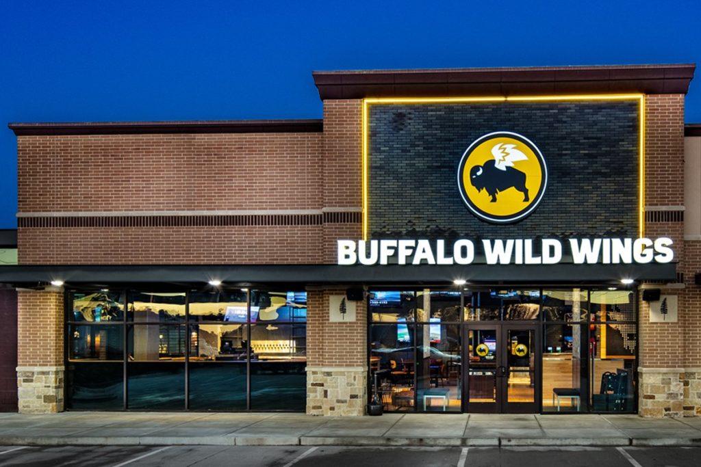 Buffalo-Wild-Wings-exterior