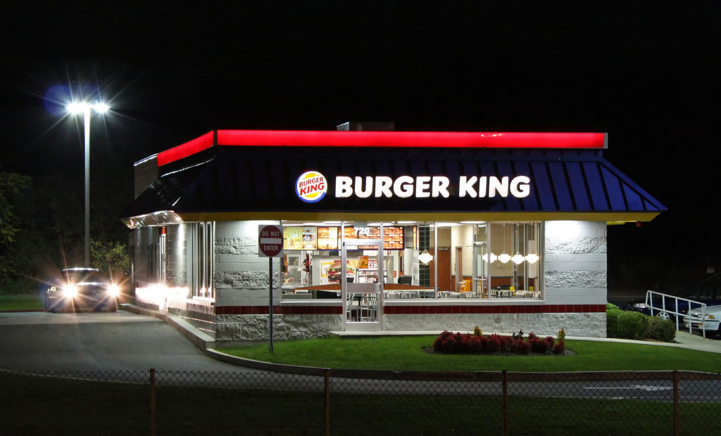 Carrols Restaurant Group is the largest Burger King franchisee.