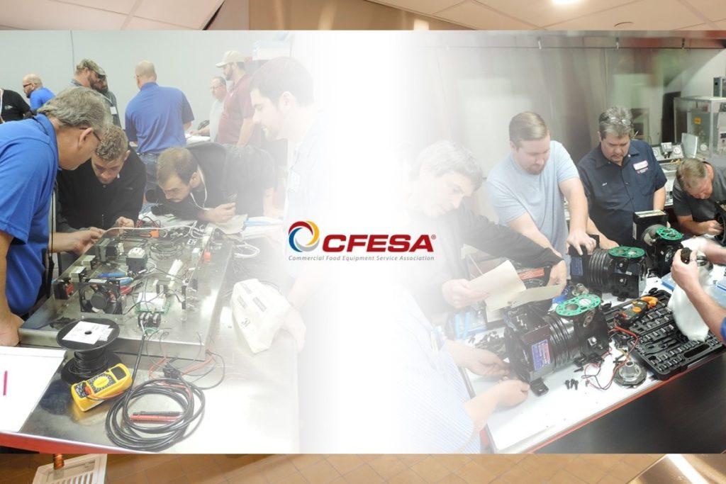 CFESA1