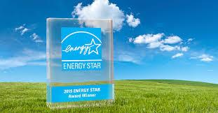 Energy-Star-Award