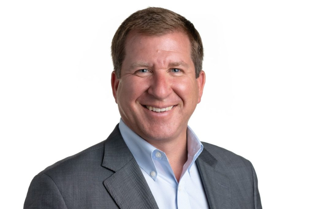 Diversified CEO Jeff King