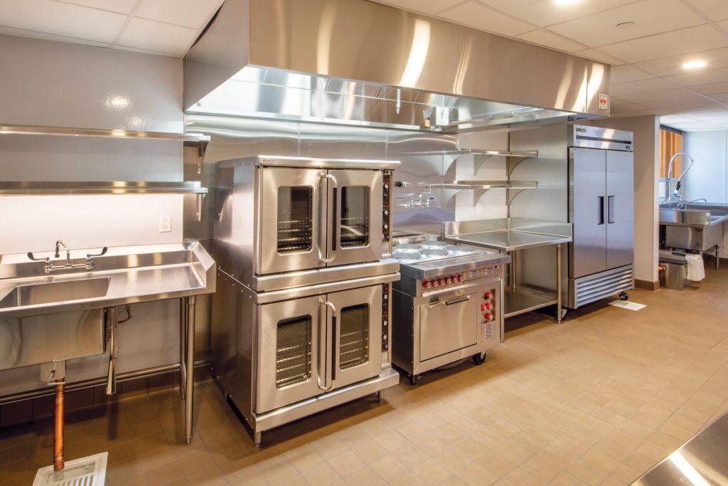 Kitchen-Equipment-Stock-Image