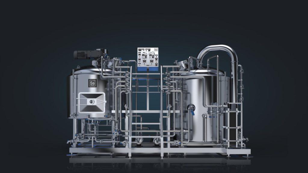 SS-Brewtech