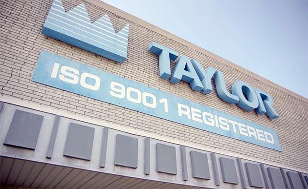 Taylor-Company