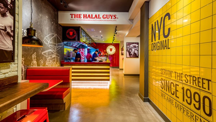 The-Halal-Guys-Leicester-Square