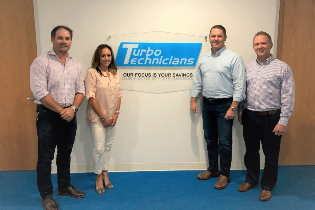 Turbo-Tech-Acquisition