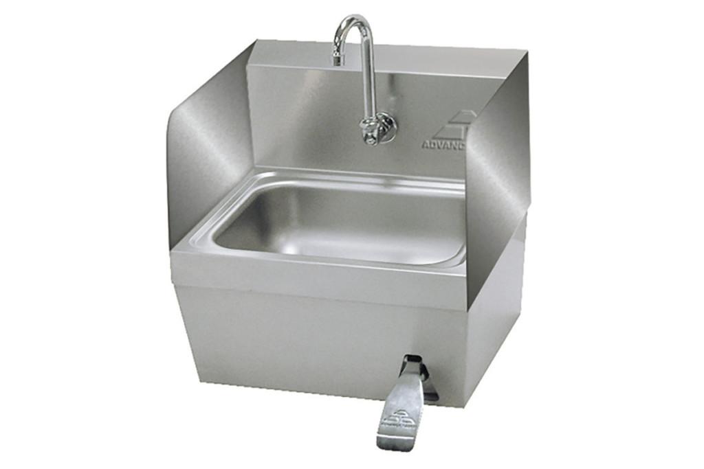 Advance-Tabco-Hand-Sink