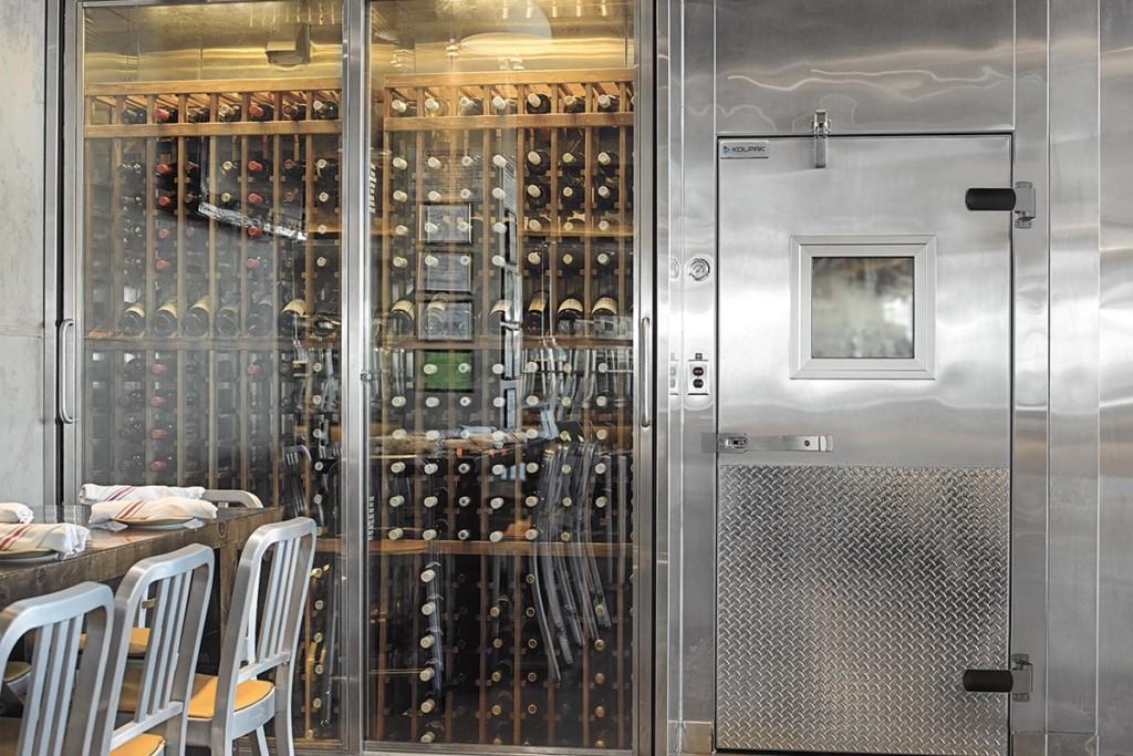 Kolpak-Walk-In-Wine-Cooler