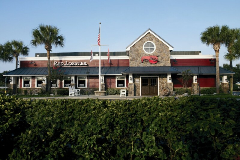 Red Lobster Sold to Investor Group