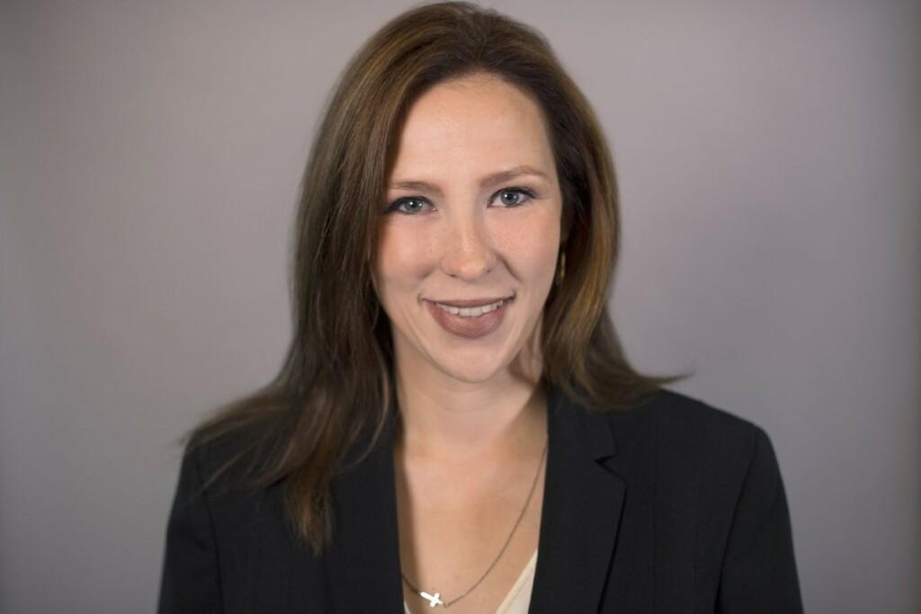 Erin Levzow / Del Taco / VP Marketing Technology