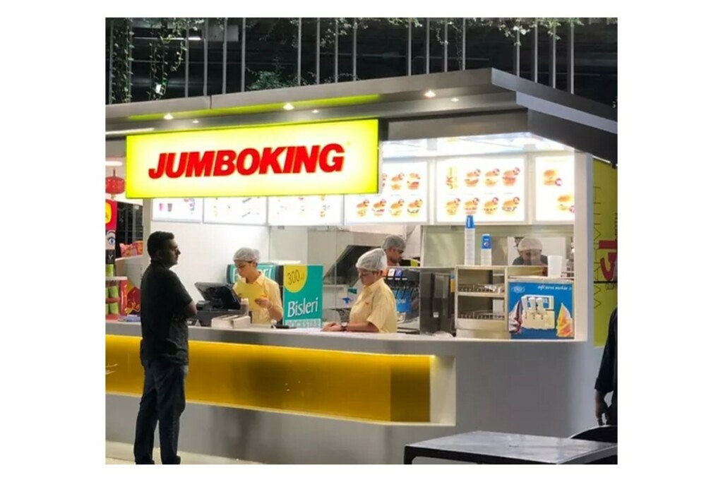 Jumboking India