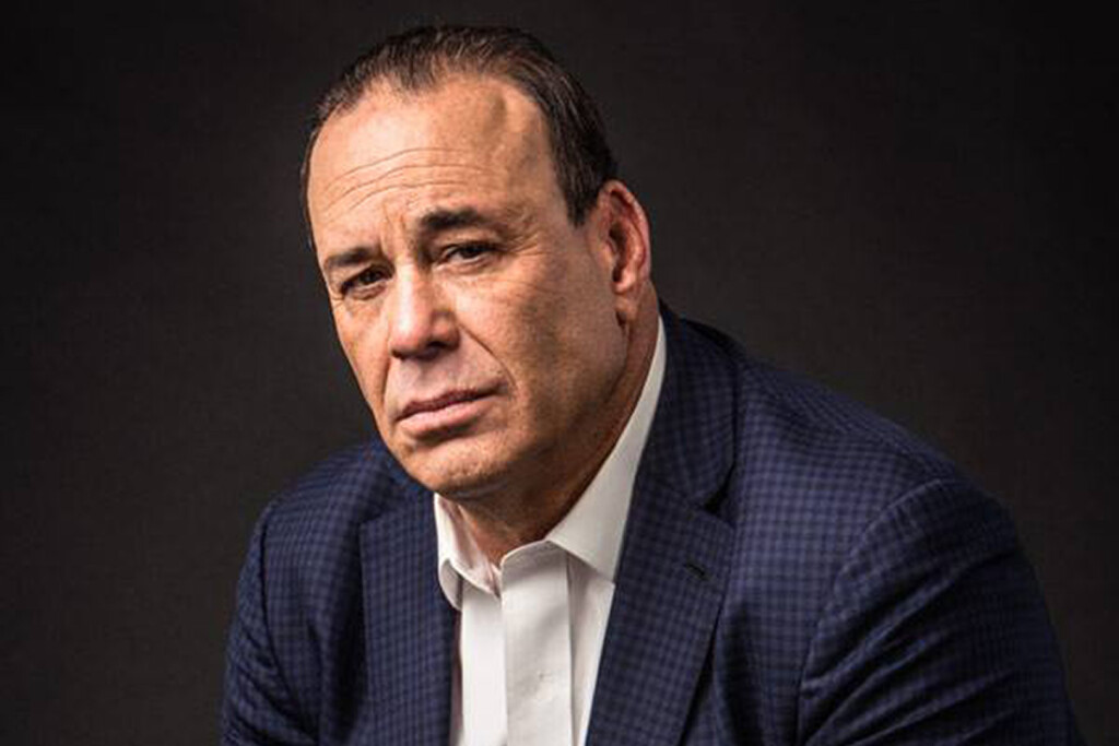 """Jon Taffer, host of """"Bar Rescue,"""" was the featured speaker at """"Lowering Costs With High Tech, High Efficiency"""" on Oct. 22, 2020."""