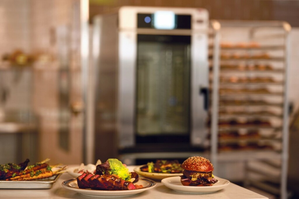 Alto-Shaam produces cook and hold ovens and more.