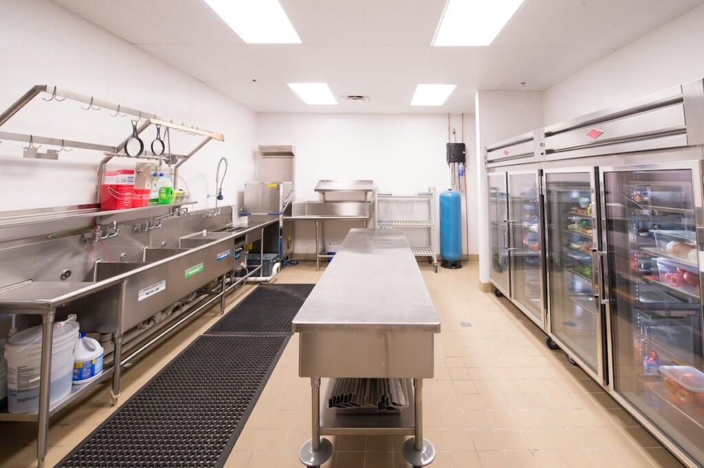 Chrane Test Kitchen in Dallas Fort Worth