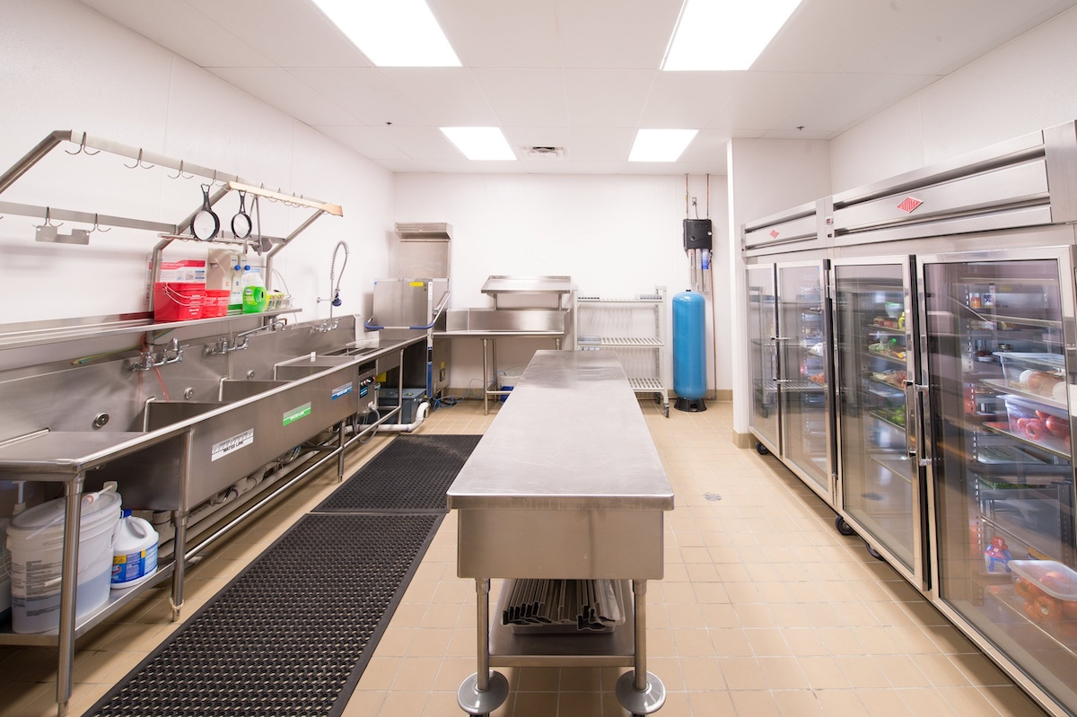 Chrane Test Kitchen in Dallas Fort Worth
