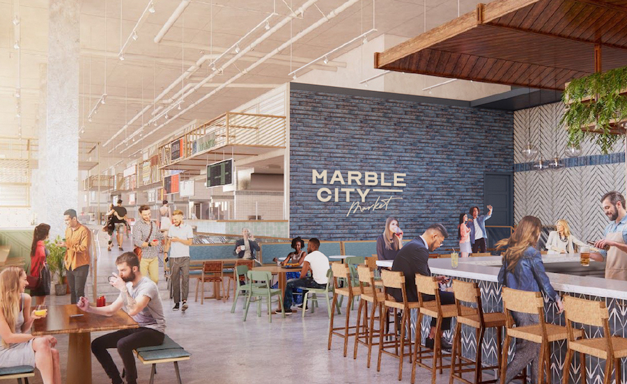 MarbleCityMarket
