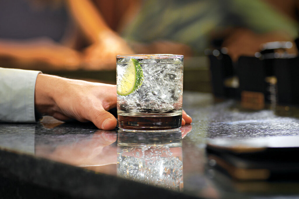 Beverages demand the cleanest, safest ice possible. It starts with correctly installing your ice machine.