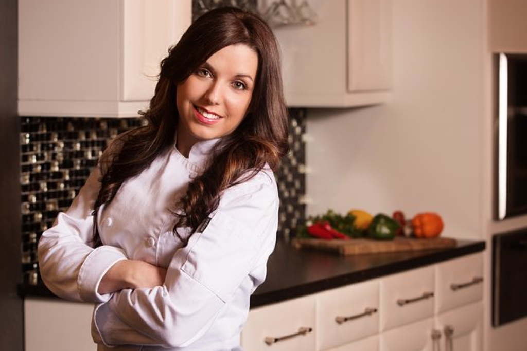 Heather Tisdale joins Everidge as its director of marketing and culinary. Photo Courtesy of Everidge