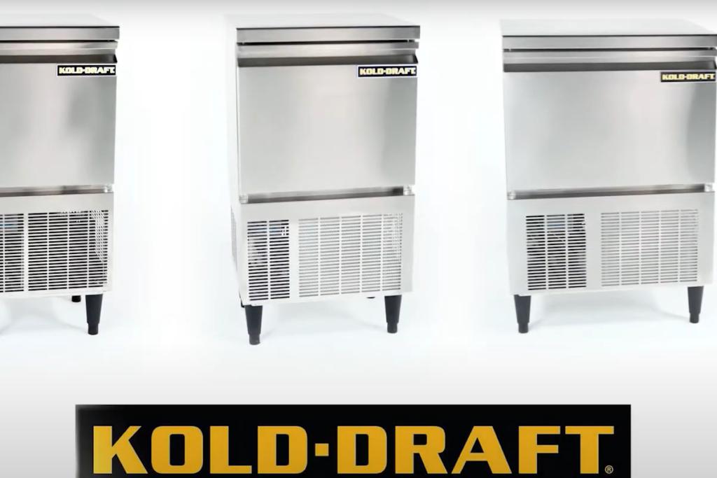Kold-Draft joins Ali Group's portfolio of foodservice equipment manufacturers. Photo Courtesy of Kold-Draft