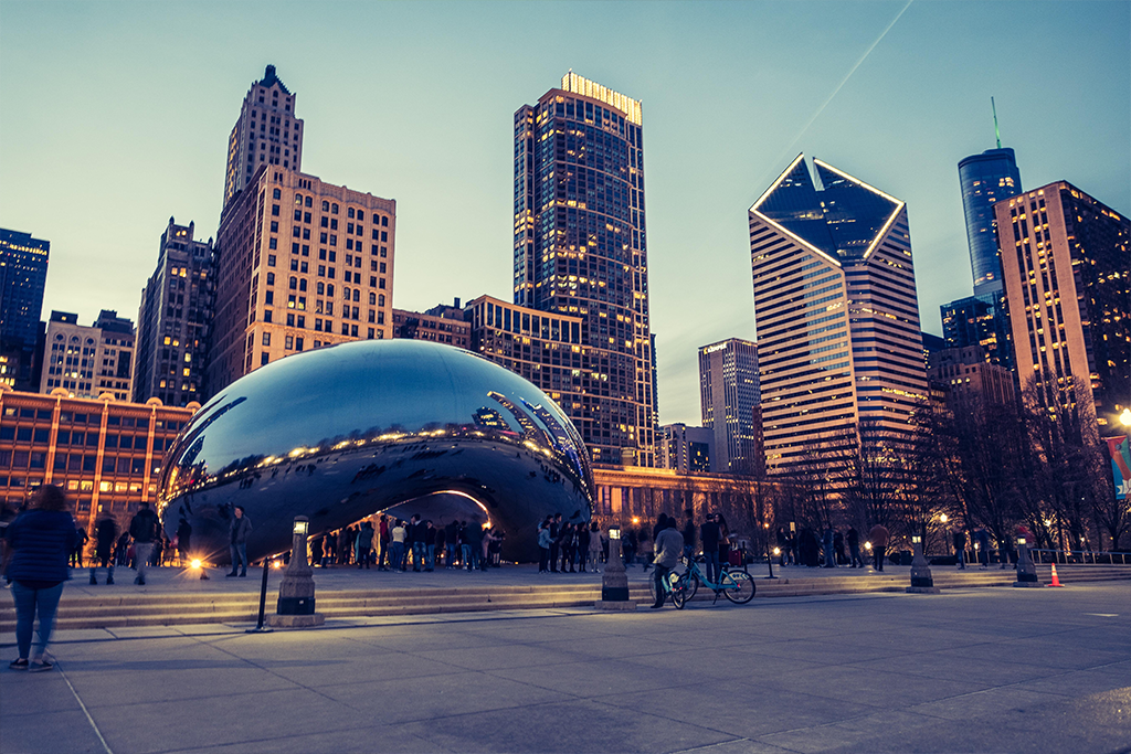 Chicago photo by Lance Anderson on Unsplash