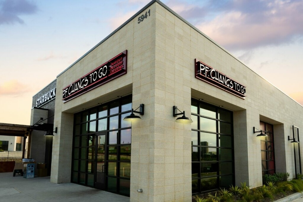 P.F. Chang's To Go to open new locations in Irving, Texas, and Orlando, Fla. (Photo Courtesy of Business Wire)