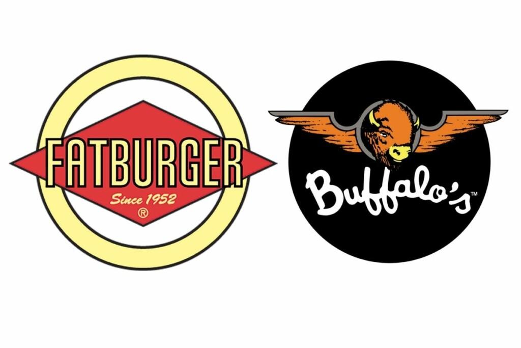 (Photos Courtesy of Fatburger and Buffalo's Express)