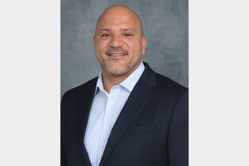 Aaron Powell will lead Pizza Hut as the next CEO. Courtesy of Yum Brands.