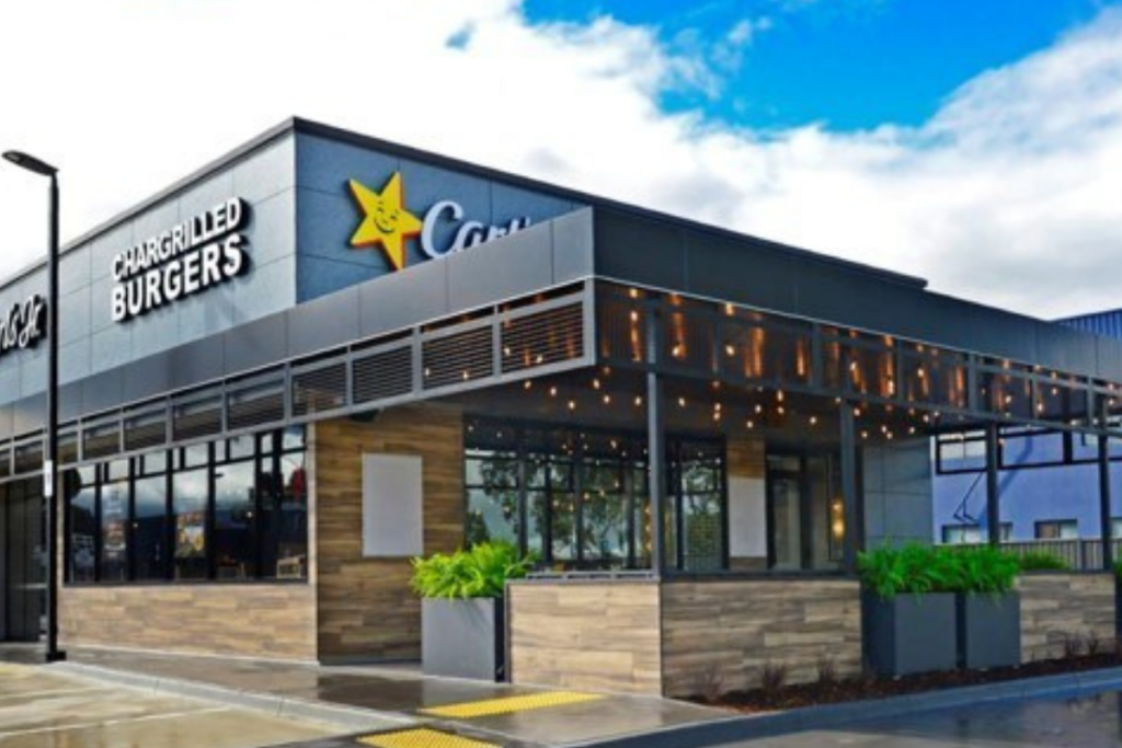 CKE Restaurants announced a master franchise agreement with Nevada Russia Franchising Co. to develop more than 300 Carl's Jr. locations in Russia. Courtesy of Carl's Jr.