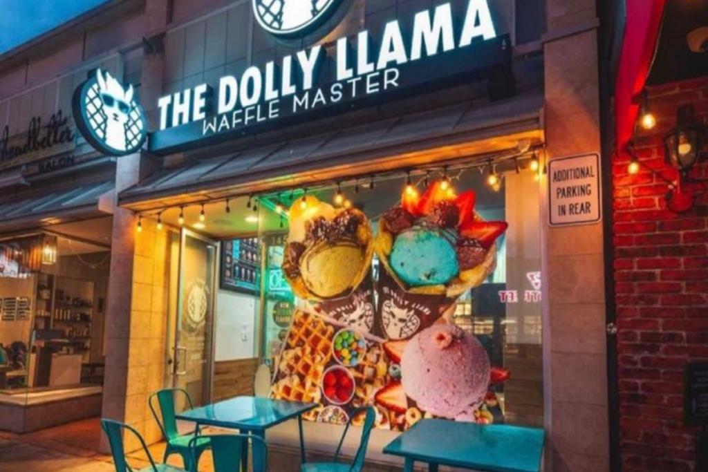 Dolly Llama 1200x800 1